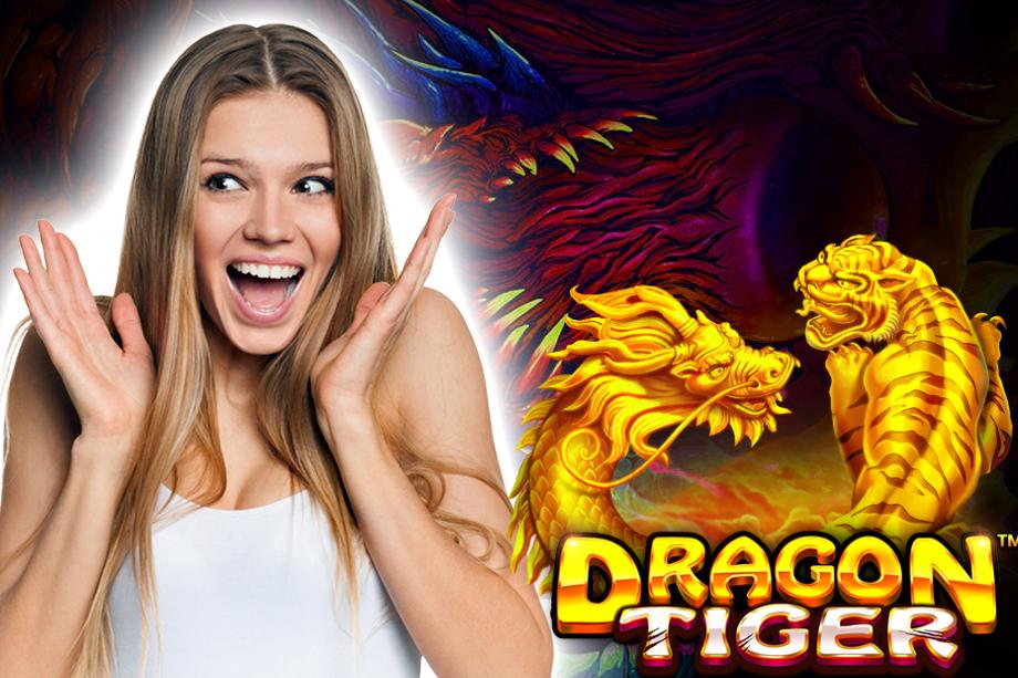 Menang Berturut-Turut Bermain Judi Online Dragon Tiger